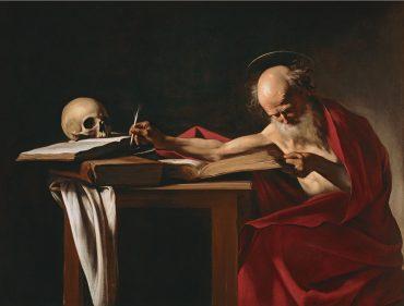 Caravaggio Ambrosiana