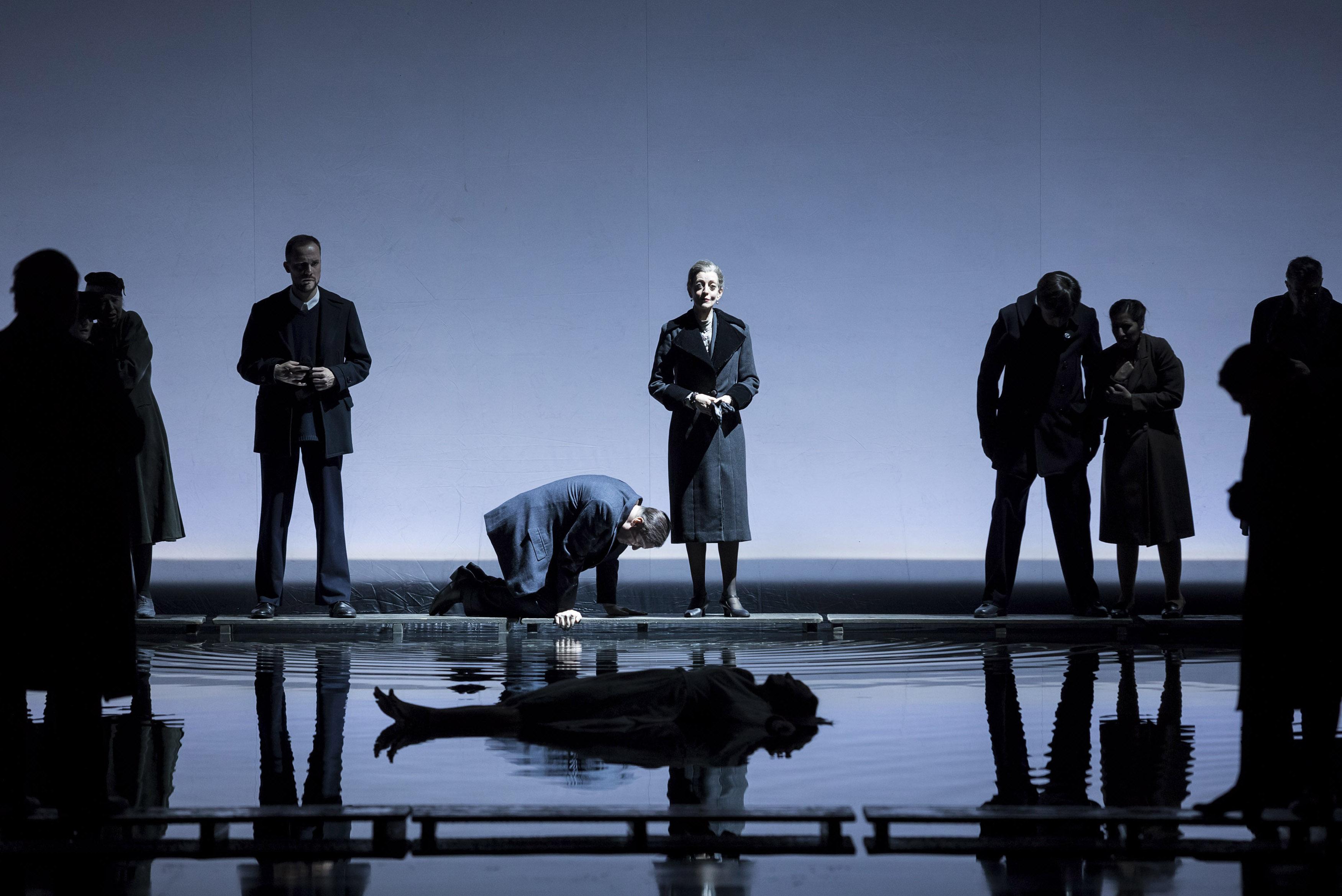 Katia Kabanova, Robert Carsen, Teatro Regio Torino, Leoš Janáček