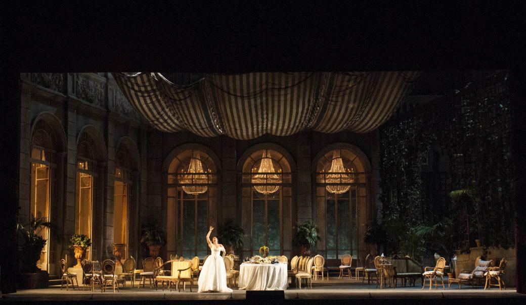 La Traviata, Teatro alla Scala, Anna Netrebko, Milano