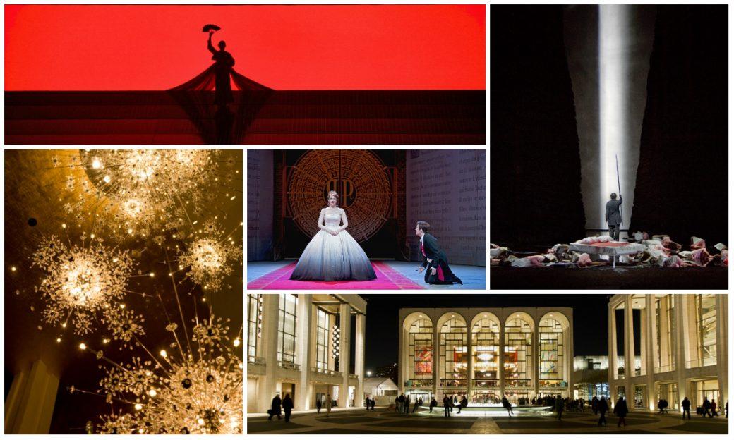 Metropolitan Opera House, MetOpera, New York