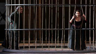 La Gazza Ladra di Rossini al Teatro alla Scala