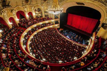 Teatri, Berlino, Vienna, Monaco, Dresda, Zurigo, Komische Oper, Semperoper, Staatsoper, DeutscheOper