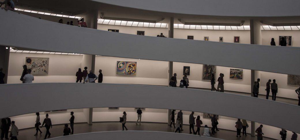 Guggenheim Visionaries, Guggenheim Museum, New York, Meg Fontanella, GuggVisionaries