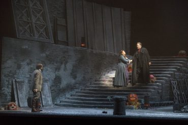 Der Fliegende Hollander, Metropolitan Opera, Richard Wagner, New York, Yannick Nézet-Séguin, Michael Volle, Richard Termine
