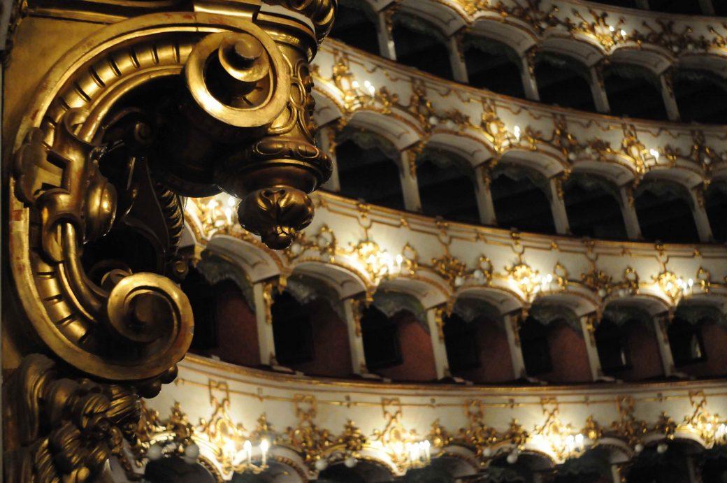 Teatro Municipale di Piacenza, Stagione 2017/2018, Lirica, Opera