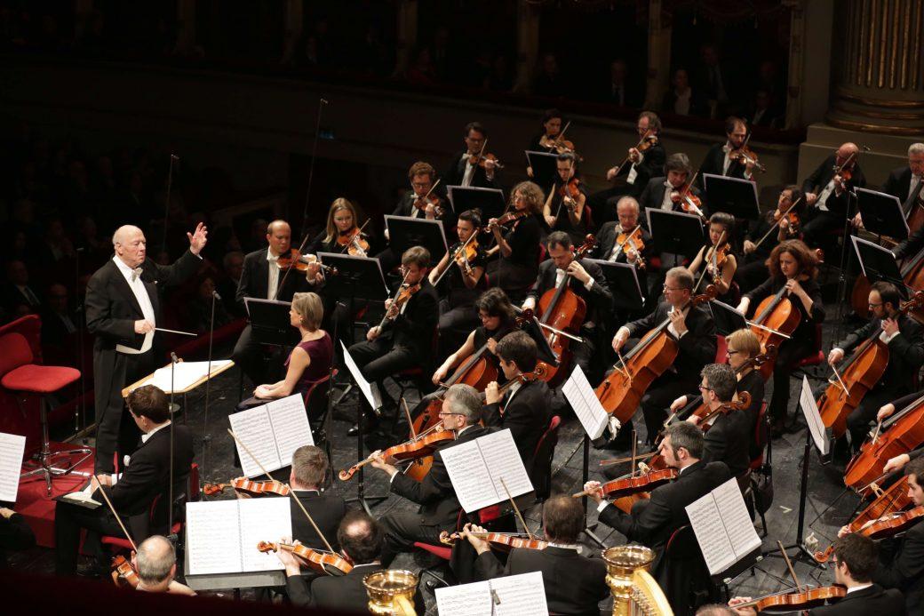 Missa Solemnis, Teatro alla Scala, Milano, Bernard Haitink, Beethoven