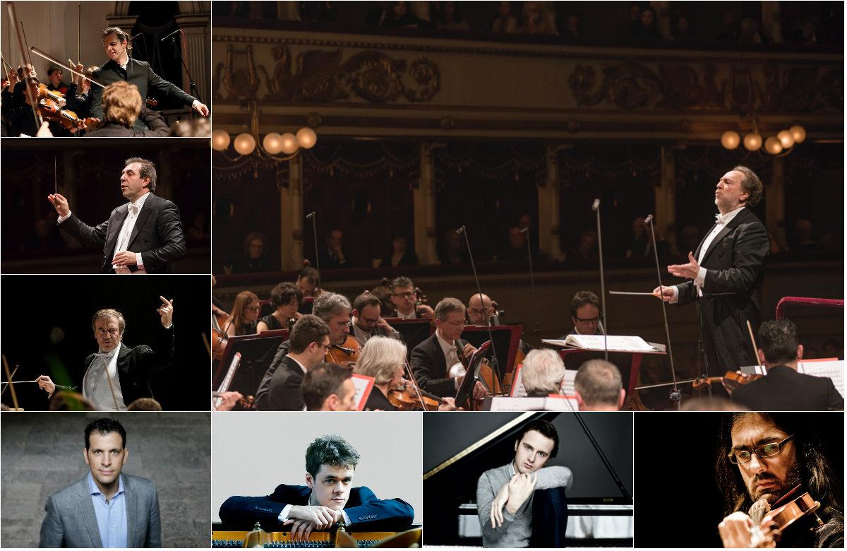 Teatro alla Scala, Filarmonica della Scala, Stagione 17/18, Milano, Chailly, Kavakos, Garrett, Piasaroni, Myung-whun Chung, Gergiev, Gatti, Temirkanov, Luisi, Currentzis, Harding, Axelrod