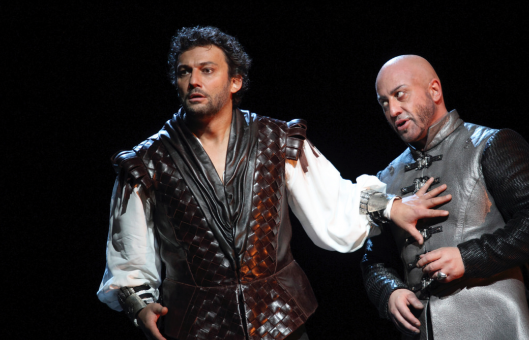 Otello, Kaufmann, Pappano, Agresta, Vratogna, ROHOtello, ROH, London, Londra, Opera, UK, Verdi, Boito, Covent Garden