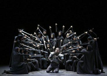 Macbeth, Emma Dante, Torino, Teatro Regio Torino, Piero Pretti, Anna Pirozzi, Giuseppe Verdi