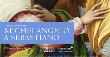 National Gallery, London, Londra, Michelangelo, Sebastiano, Mostra Credit Swiss, Rinascimento