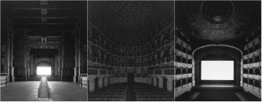 Sugimoto, Le Notti bianche, Hiroshi Sugimoto, Torino, Piemonte, Fondazione Sandretto Re Rebaudengo, Yoda, FSRR