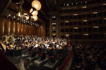 Teatro alla Scala, Mito, Mito 2017, GMJO, Metzmacher, Thibaudet, Gustav Mahler Jugendorchester,