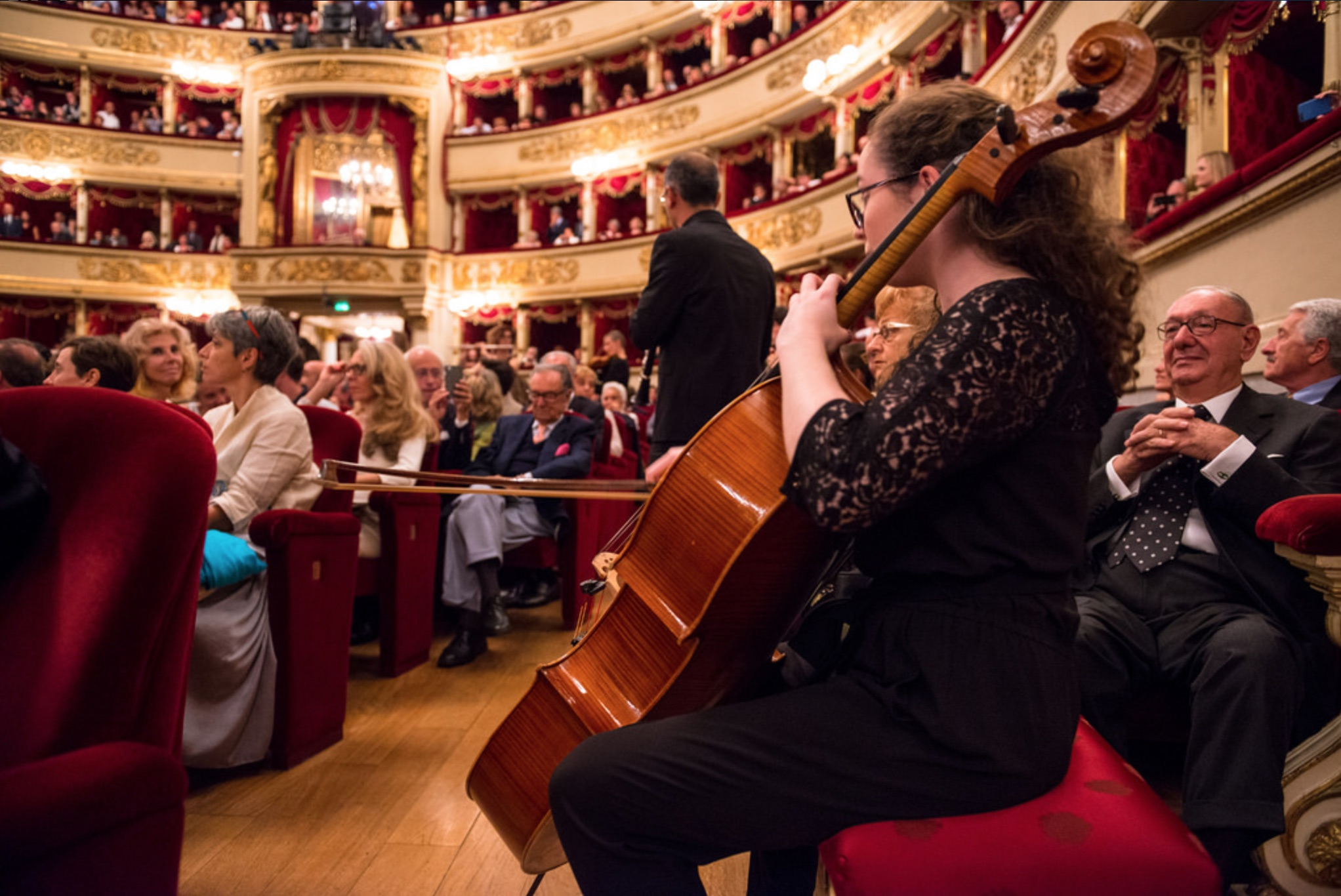 Spira Mirabilis, Filarmonica della Scala, Teatro alla Scala, Filarmonica, La Filarmonica, Milano,