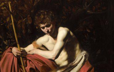 Dentro Caravaggio, CaravaggioMilano, Milano, Palazzo Reale, Michelangelo Merisi,