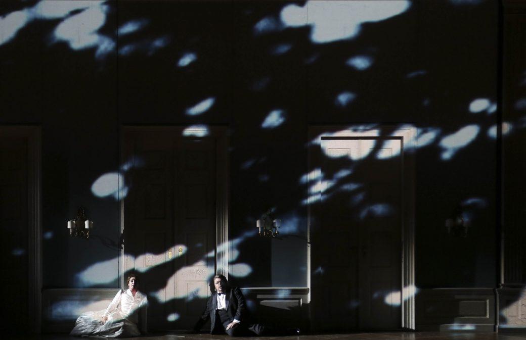 Tristano e Isotta, Tristan und Isolde, Richard Wagner, Gianandrea Noseda, Claus Guth, Opernhaus Zurich, Torino, Teatro Regio Torino,
