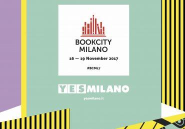 Bookcity Milano, BMC17, Milano, YesMilano, Libri, inLombardia, Books,