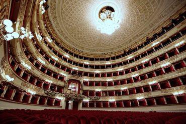 Teatro alla Scala, Milano, Italia, Opera, Stagione 2016/2017 Stagione 16/17, Opera, Lirica, bilancio stagione 16/17
