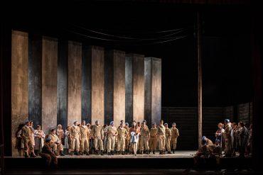 Carmen, Teatro Grande, Brescia, Alessia Santambrogio, OperaLombardia, Teatro Ponchielli Cremona, Luciano Ganci,