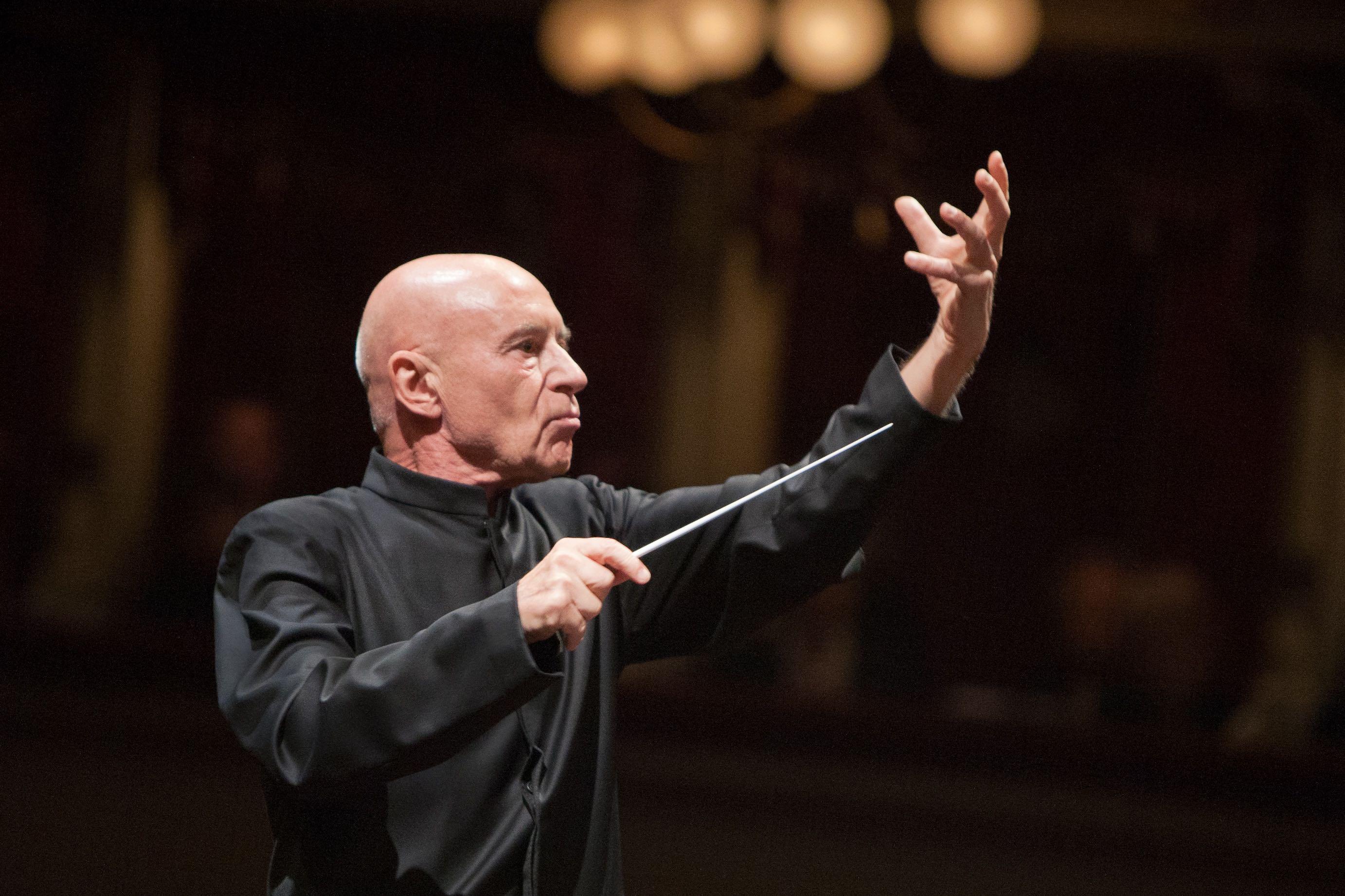 TEATRO ALLA SCALA, MILANO, Christoph Eschenbach, Tzimon Barto, Fryderyk Franciszek Chopin, Gershwin, Dvořák