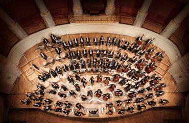 Wiener Symphoniker, Wiener Konzerthaus, Vienna, Wien, Stefan Oláh,