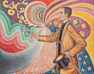 Paul Signac, Fondation Louis Vuitton, MoMA, New York, Paris, Paul Signac, Being Modern: MoMA in Paris, The Museum of Modern Art, FLV, FLVMoMA