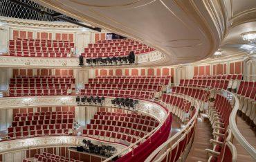 StaatsOper Berlin, Berlino, Stagione 2017/2018, Festtage, Opera di Stato Berlino, Nuove Stagioni 2018, opera lirica, Opere 2018