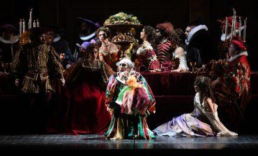 Rigoletto, Giuseppe Verdi, Leo Nucci, Samaritani, Parma, Teatro Regio, Italia, Opera Lirica, Stefan Pop