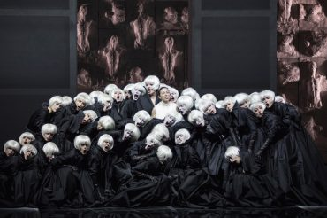 Turandot, Teatro Regio Torino, TurandotTRT, Puccini, Stefano Poda, Gianandrea Noseda, Rebeka Lokar, Erika Grimaldi, Jorge de Leòn