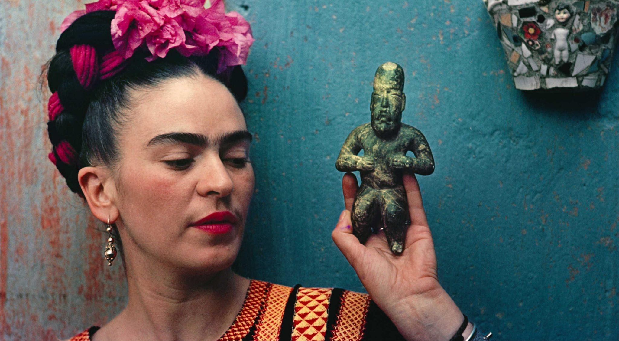 Frida Kahlo, Mudec, MudecMi, Milano MudecMilano, Frida, Messico, Mexico, Nickolas Muray, Diego Sileo
