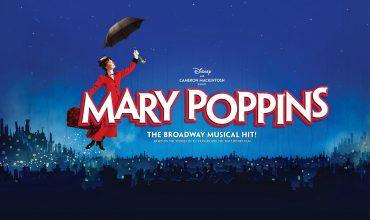 Mary Poppins, Musical, Teatro Nazionale, Milano, Disney, WEC, Giulia Fabbri,