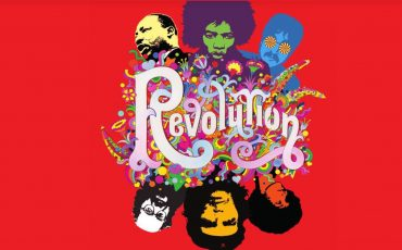 Revolution, Fabbrica del Vapore, Milano, Beatles, Woodstock, Victoria & Albert Museum, V&A, VAM