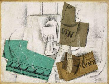 Picasso, Pablo Picasso, Lugano, LAC, MASI, MASIL, Uno sguardo differente, natura morta, musée Picasso, Museo Picasso, Parigi, cubismo