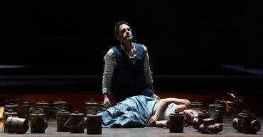 Orphée et Euridice, Gluck, Juan Diego Flórez, Teatro alla Scala, Brescia, Amisano, Milano, Opera, Orphée