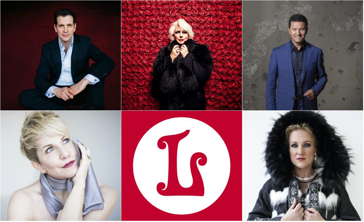 Gran Teatre del Liceu, Barcelona, Barcellona , Liceu Teatro del Liceu, Luca Pisaroni, Irene Theorin, Diana Damrau, #Liceu1819