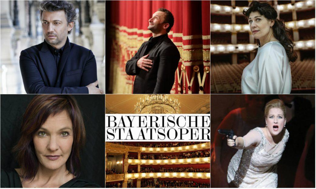 Staatsoper, Monaco di Baviera, Bayerische Staatsoper, Nationaltheater, Kirill Petrenko, Jonas Kaufmann, Anja Harteros, Diana Damrau, BSO1819