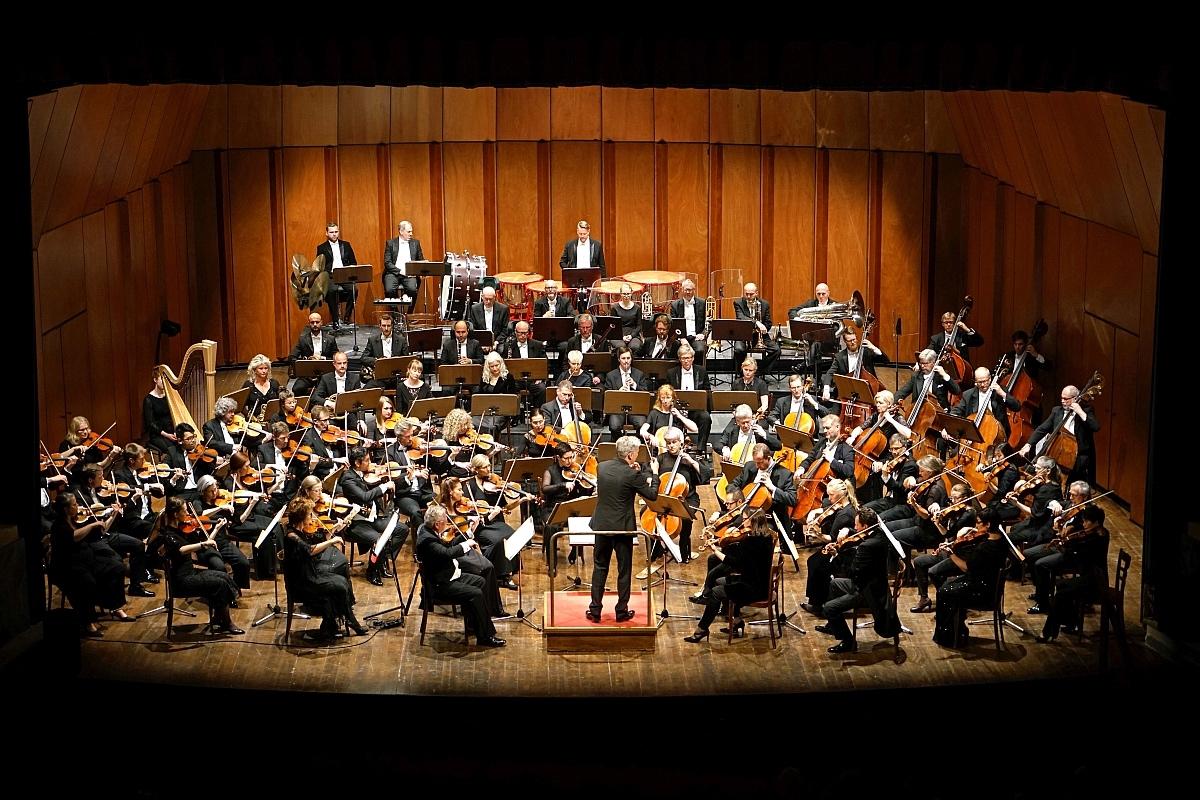 Festival Pianistico Internazionale di Brescia e Bergamo, Festival Pianistico, Teatro Grande, Bergen Philharmonic Orchestra, Bergen filharmoniske orkester, Viktorija Mullova, Sibelius, Festival Pianistico 2018