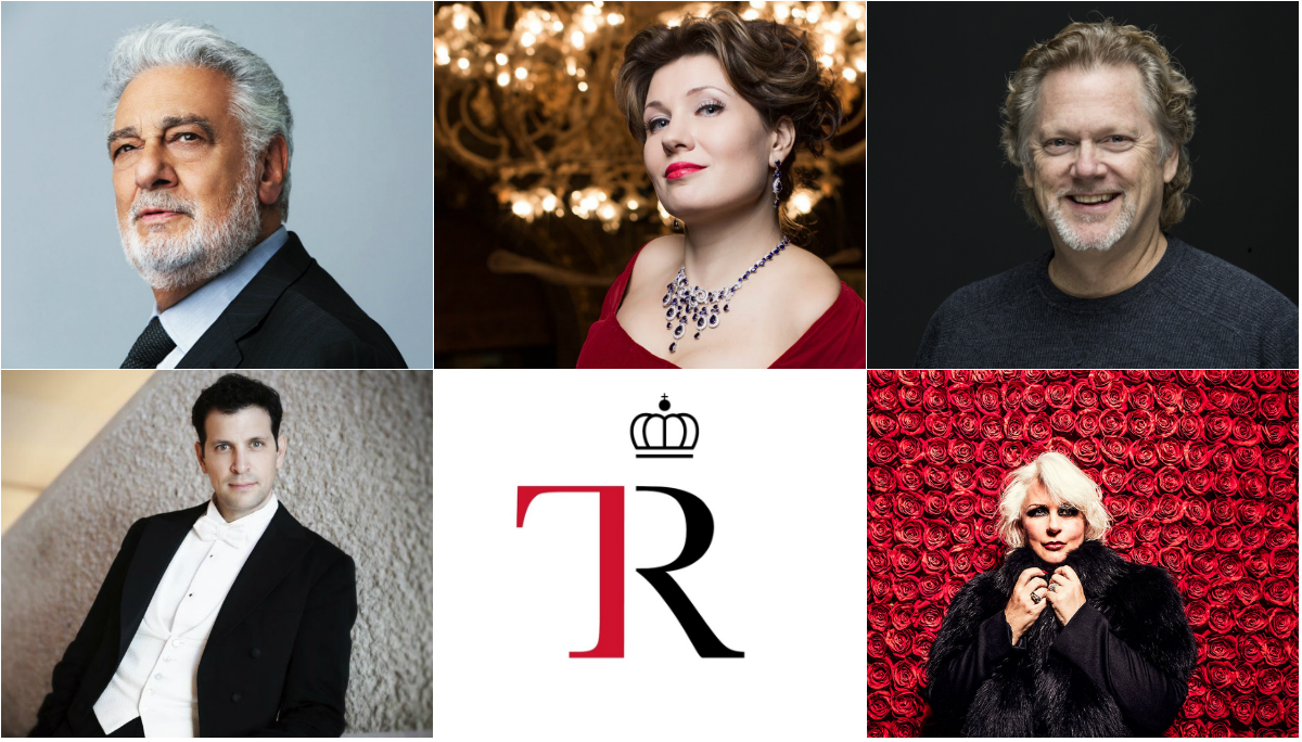 Teatro Real de Madrid, Teatro Real Madrid, Teatro Real, Madrid, 2018/2019, Placido Domingo, Marina Rebeka, Gregory Kunde, Luca Pisaroni, Irene Theorin