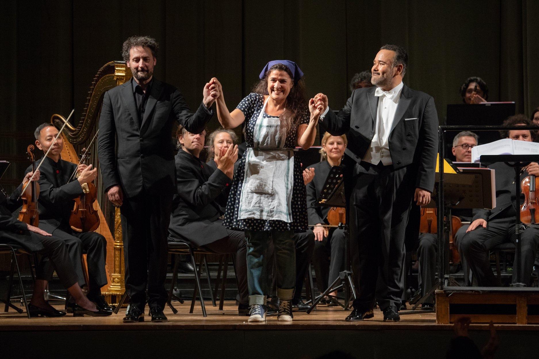 Manuel Garcìa, Gioachino Rossini, Javier Camarena, Gianluca Capuano, Les Musiciens du Prince, Cecilia Bartoli, Teatro Fraschini, Pavia, Festival Musica Sacra, Concerto