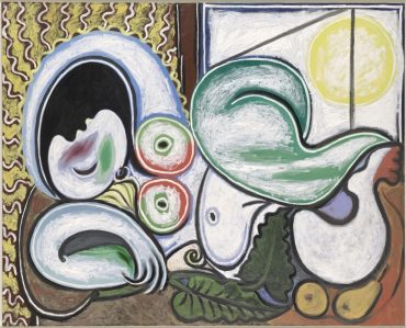 Picasso Metamorfosi, Palazzo Reale, Milano, Picasso Pablo (dit), Ruiz Picasso Pablo (1881-1973). Belgique, Bruxelles, palais des Beaux-Arts. MP142.