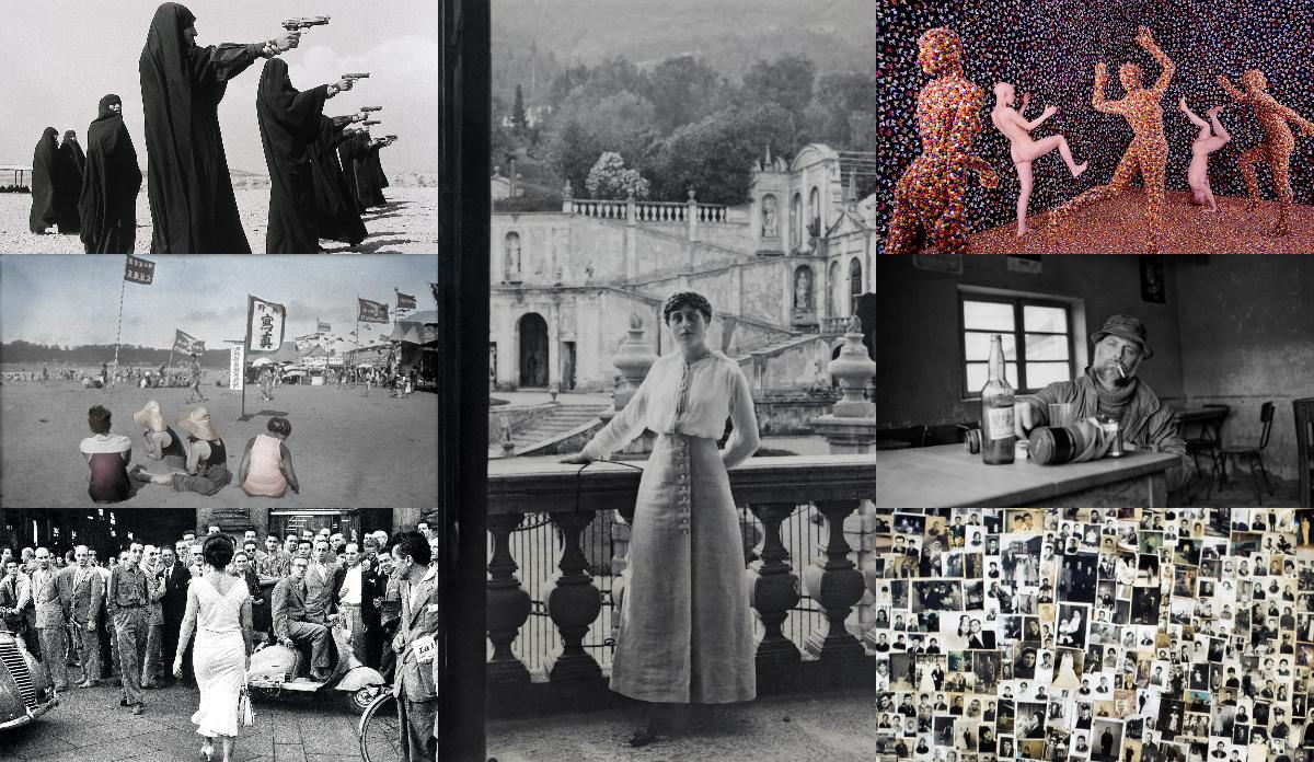 Brescia Photo Festiva, Scianna, Museo di Santa Giulia, Montichiari, Museo Lechi, Desenzano del Garda, Coccaglio, Collectors