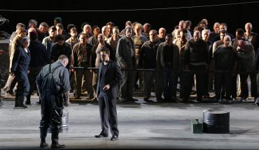 Teatro alla Scala, Milano, Beethoven, Fidelio, Italia, Opera, Jacquelyn Wagner