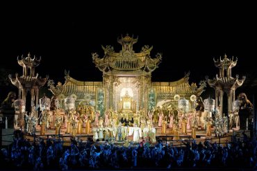 2018 Turandot, FotoEnnevi, Arena, Arena di Verona, Turandot Arena, Gregory Kunde, Anna Pirozzi, Daniel Oren
