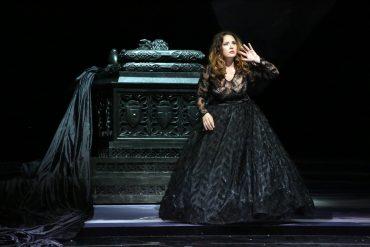 Teatro alla Scala, Brescia & Amisano, Sonya Yoncheva, Piero Pretti, Nicola Alaimo, Emilio Sagi, Riccardo Frizza, Vincenzo Bellini, Il Pirata, Milano