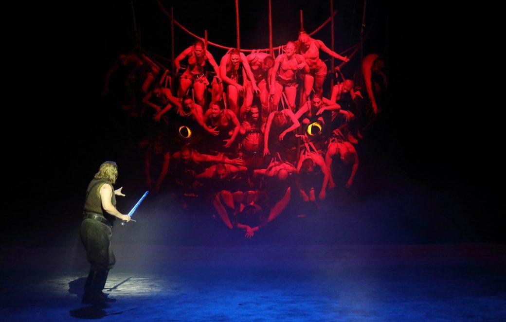 Siegfried, Wagner, Richard Wagner, BSOSiegfried, Kirill Petrenko, Nina Stemme, Bayerische Staatsoper