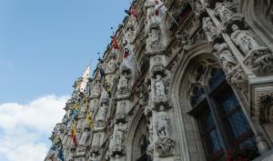 Lovanio, Leuven, Fiandre, Flanders, Brabante, Belgio, Belgium,