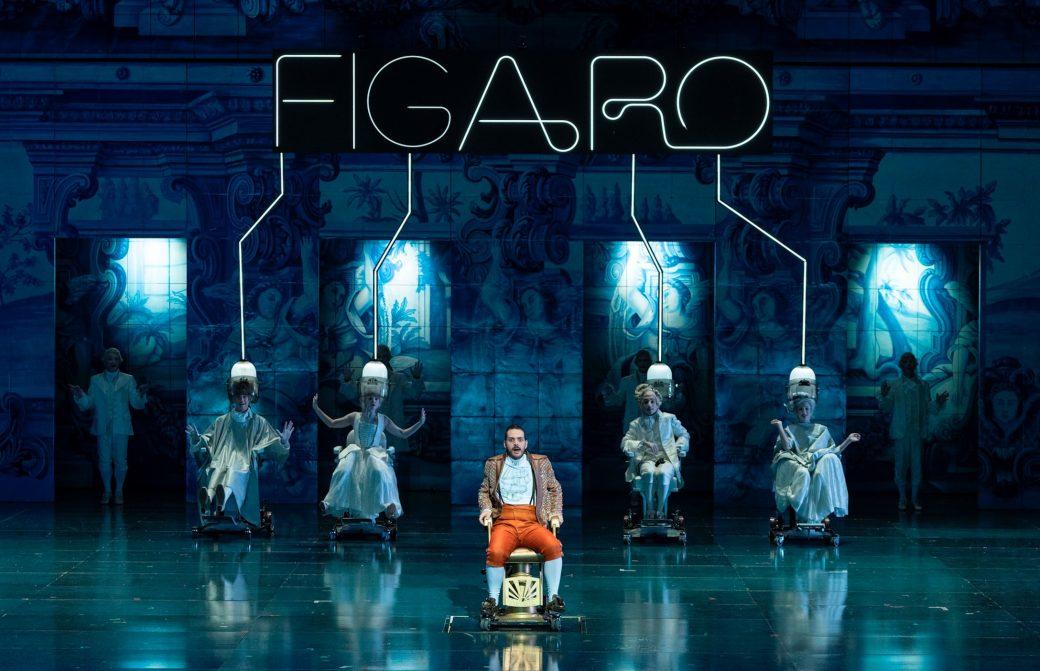 Il Barbiere di Siviglia, Gioachino Rossini, Rossini 150, Diego Fasolis, Figaro, Lugano LAC, Lugano, Rossini