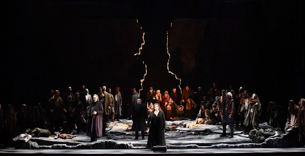 Attila, Giuseppe Verdi, Festival Verdi 2018, Festival Verdi, Parma
