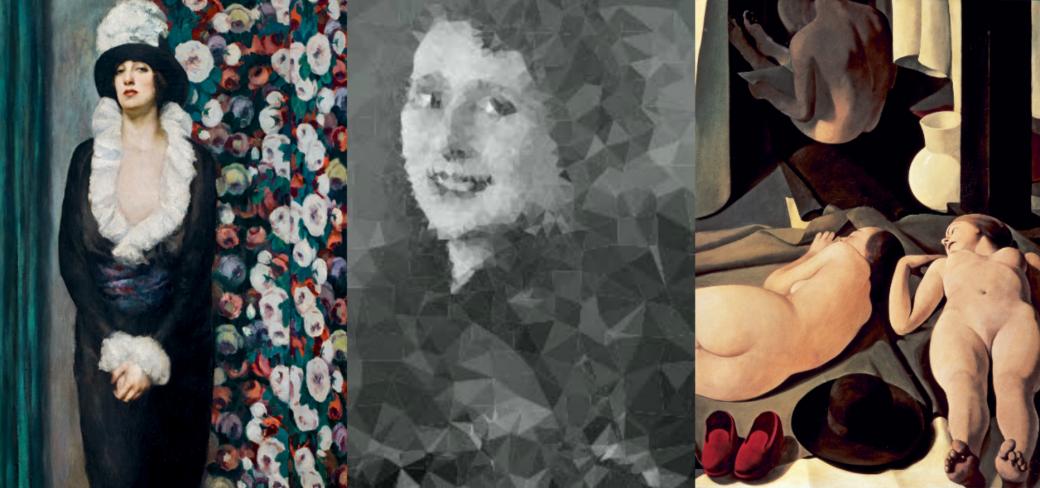 Margherita Sarfatti, Museo del Novecento, Milano, Italia, Mart, Rovereto, Arte, Electa