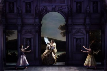 Ernani, Teatro alla Scala, Milano, Giuseppe Verdi, Francesco Meli, Opera