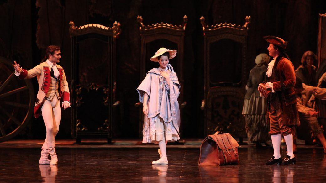 L'Histoire de Manon, Jules Massenet, Jules Massenet, Teatro alla Scala, Milano